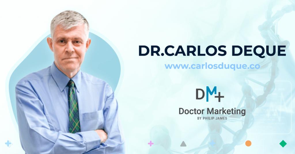 Dr. Carlos Simon Duque
