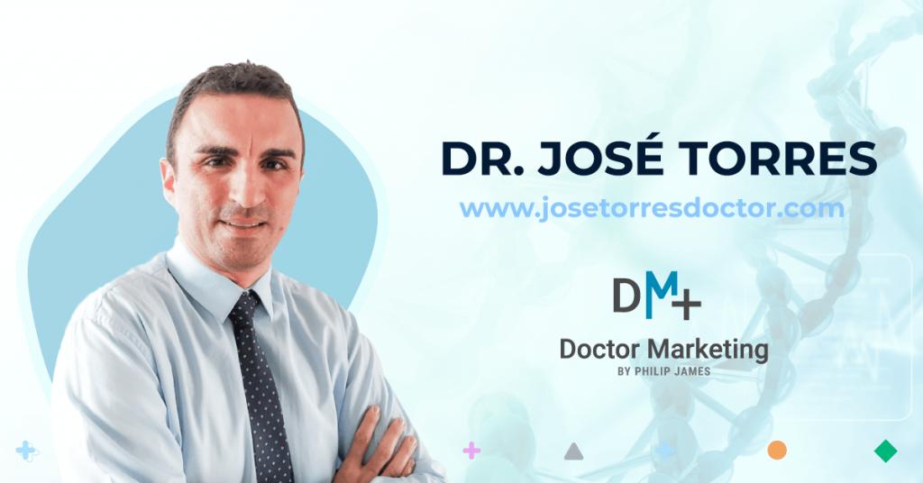 Dr. José Luis Torres